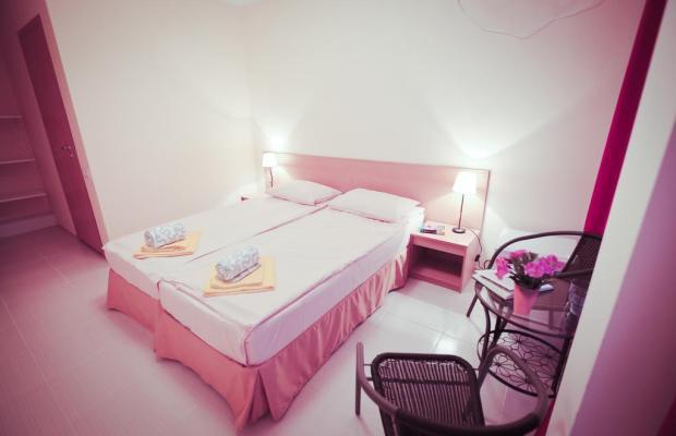 фотографии отеля Отель Марсель (Hotel Marsel') изображение №3