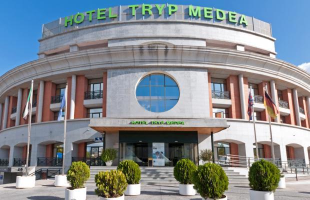фотографии Tryp Merida Medea изображение №32