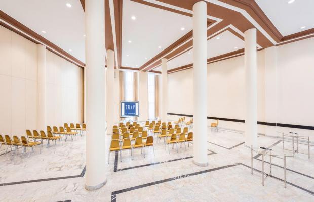 фотографии отеля Tryp Merida Medea изображение №3