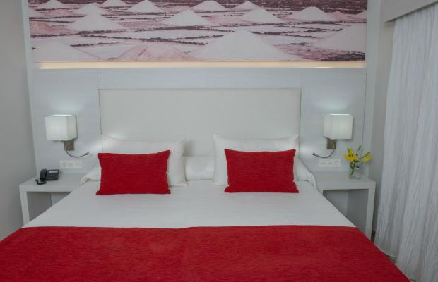фото Sentido Lanzarote Aequora Suites Hotel (ex. Thb Don Paco Castilla; Don Paco Castilla) изображение №26