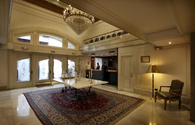 фотографии отеля Lopez de Haro изображение №27