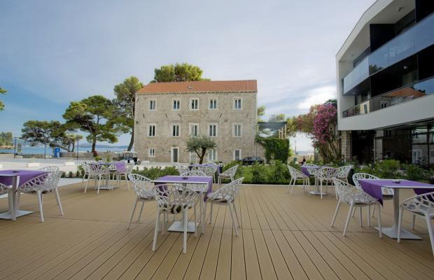 фотографии Hotel Mlini изображение №4