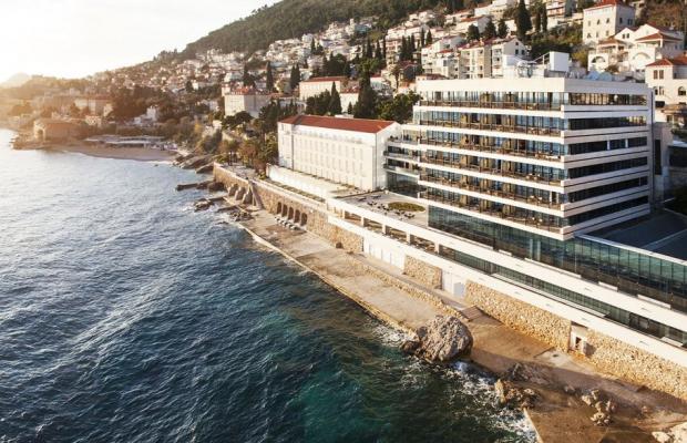 фото отеля Adriatic Luxury Hotels Excelsior изображение №1