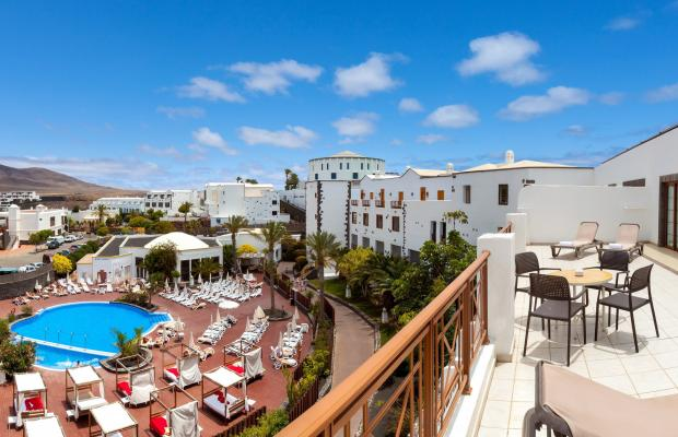 фотографии отеля Gran Castillo Tagoro Family & Fun Playa Blanca (ex. Dream Gran Castillo Resort) изображение №55