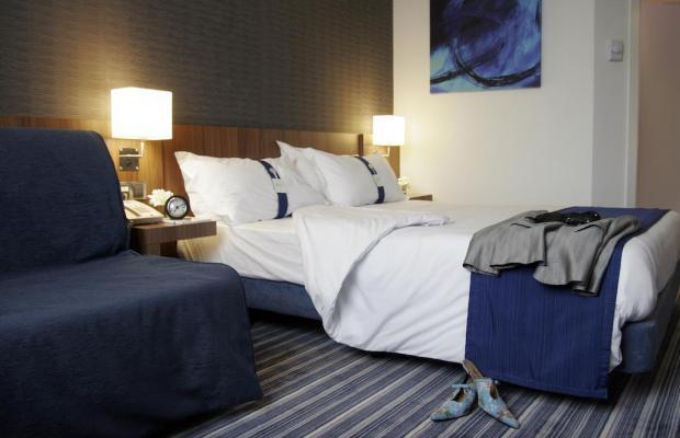 фотографии отеля Holiday Inn Express Bilbao изображение №27