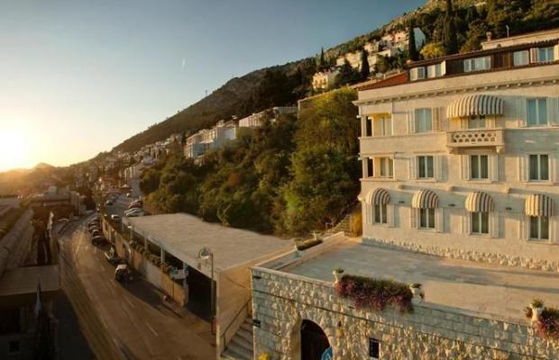 фотографии отеля Adriatic Luxury Villa Glavic изображение №19