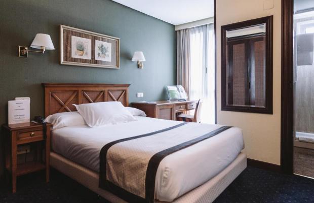 фото отеля Hotel San Sebastian изображение №21