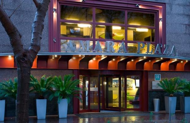 фото отеля Silken Amara Plaza изображение №37