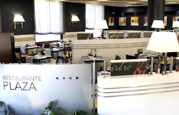фотографии отеля Silken Amara Plaza изображение №19