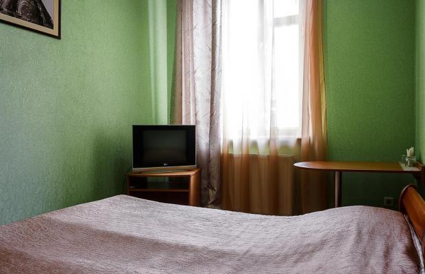 фотографии отеля Прага изображение №19