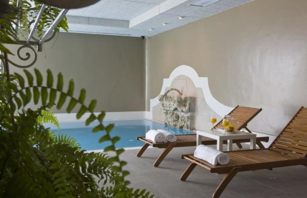 фото отеля Palacio Urgoiti изображение №37