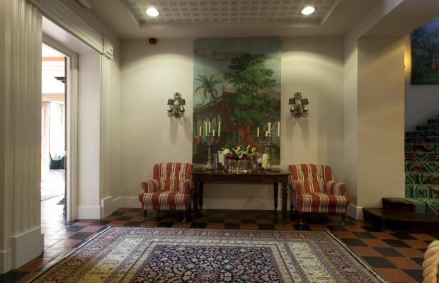фото отеля Palacio Urgoiti изображение №21