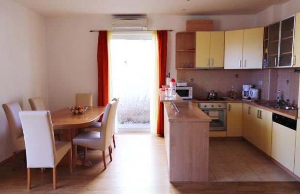 фото отеля Pervanovo Apartments изображение №9