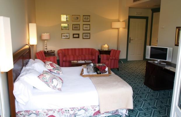 фотографии отеля Palacio Urgoiti изображение №7