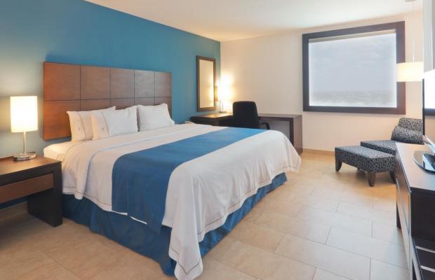 фото отеля Holiday Inn Express Merida изображение №25