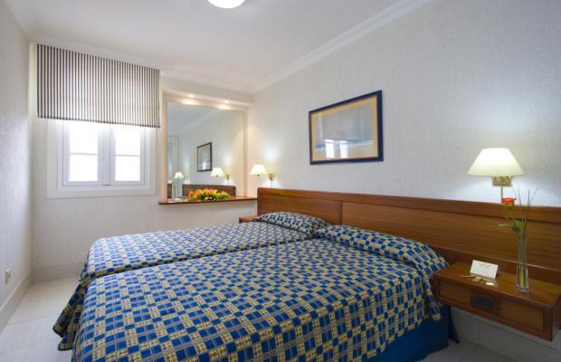 фото отеля Apartamentos Fariones изображение №25