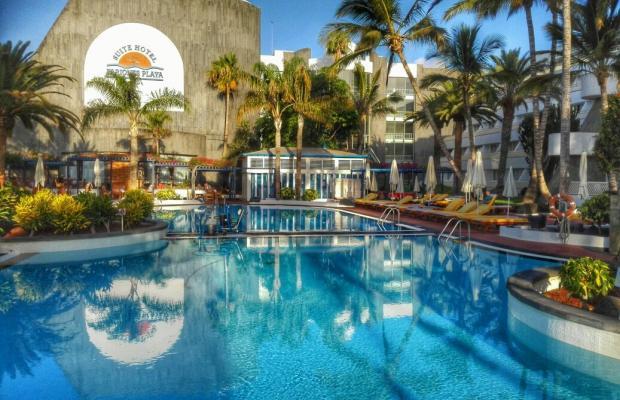 фотографии Suite Hotel Fariones Playa изображение №24