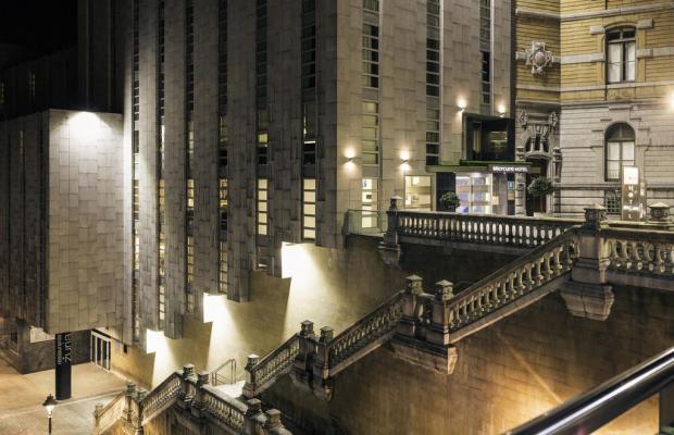 фото отеля Jardines de Albia изображение №33