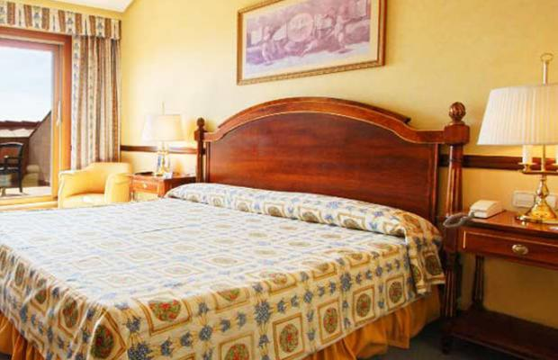 фотографии отеля Reina Isabel изображение №15