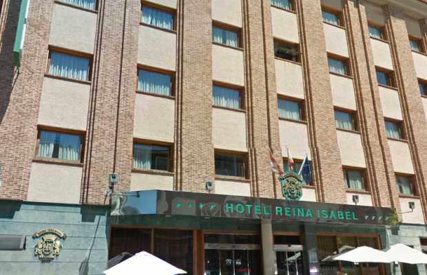 фото отеля Reina Isabel изображение №1