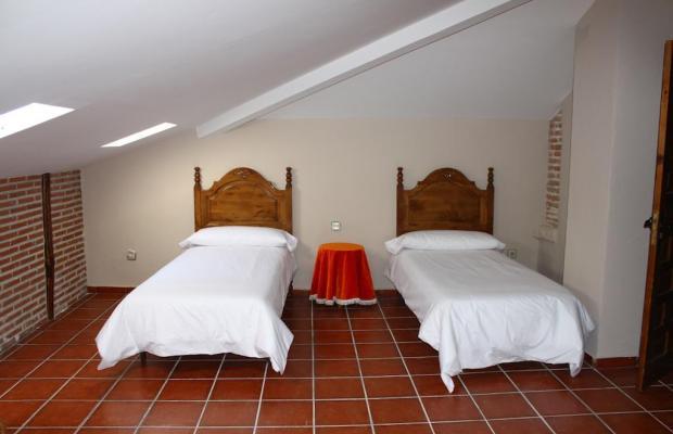 фото Palacio de Monjaraz (ех. Hosteria Bracamonte) изображение №18