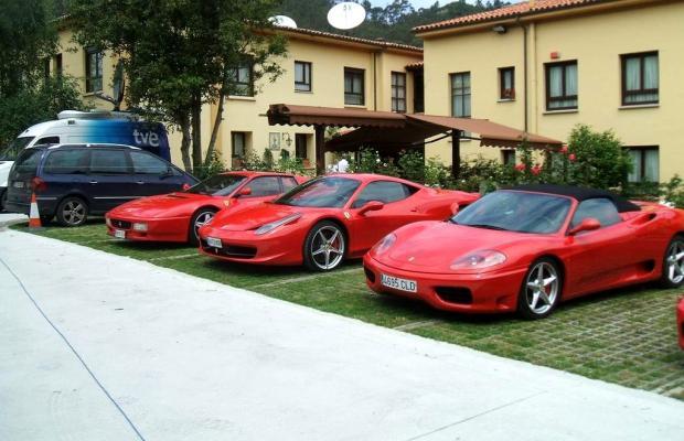 фото отеля Arcea Mirador de la Franca изображение №25
