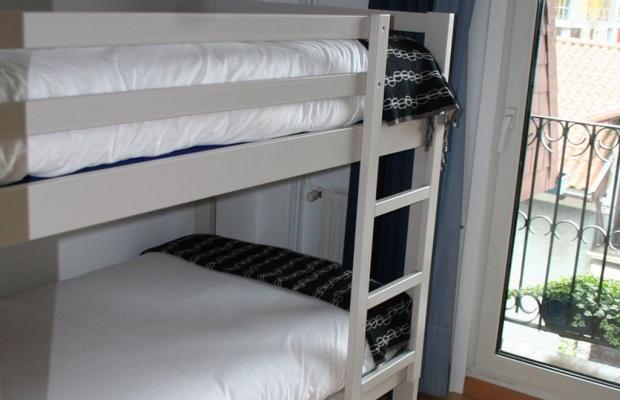 фотографии отеля Hotel Sercotel Jauregui изображение №35