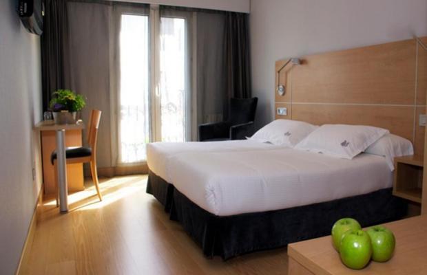 фото Hotel Sercotel Jauregui изображение №14