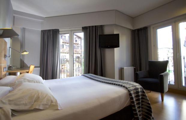 фотографии отеля Hotel Sercotel Jauregui изображение №11