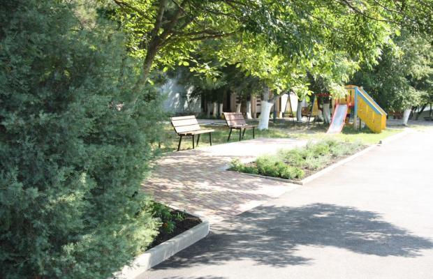 фотографии отеля Бирюза-Юг изображение №19
