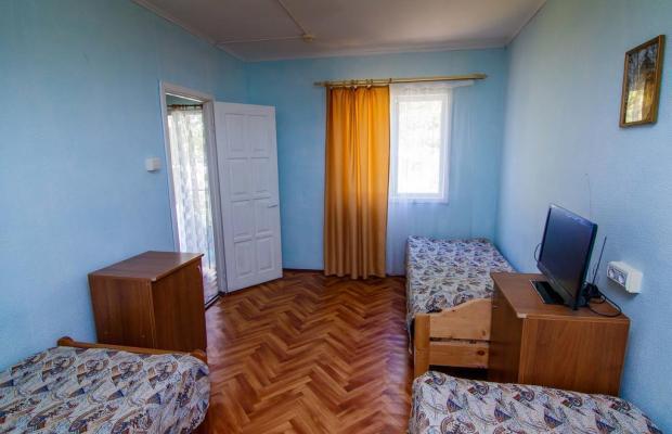 фотографии отеля Бирюза-Юг изображение №11