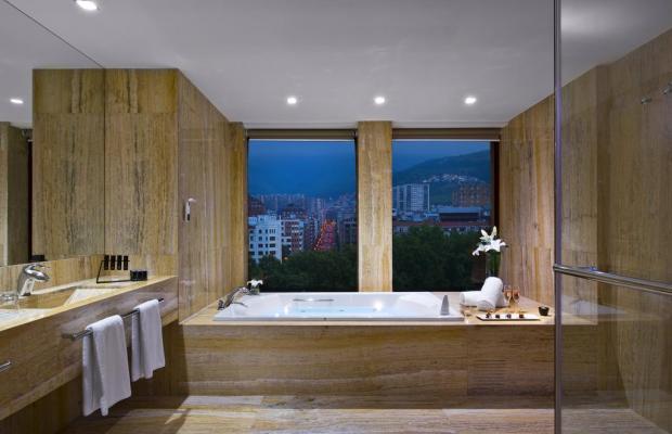 фото отеля Melia Bilbao (ex. Sheraton Bilbao) изображение №25