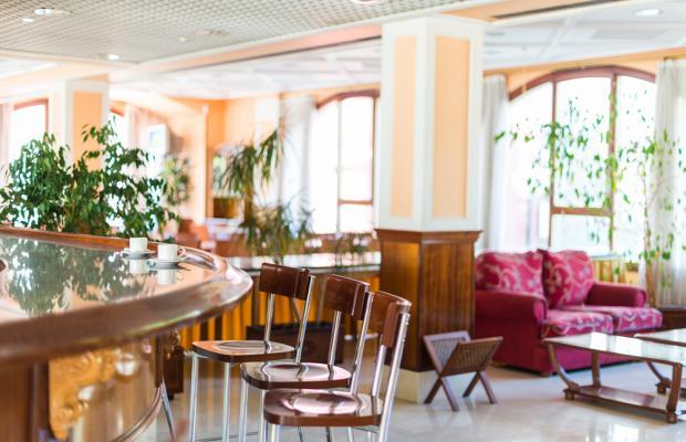 фото Hotel Sondika (ex. Tryp Sondika) изображение №14