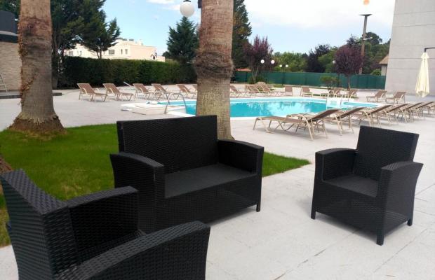 фотографии отеля Hotel La Palma de Llanes (ex. Arcea Las Brisas) изображение №27