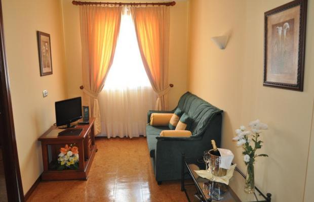 фотографии отеля Heredero изображение №27