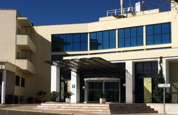 фотографии отеля Heredero изображение №3