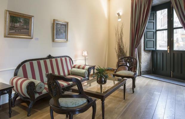 фотографии отеля NH Palacio de Ferrera изображение №31