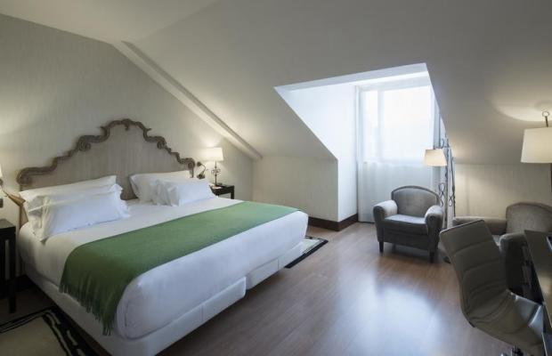 фотографии отеля NH Palacio de Ferrera изображение №23