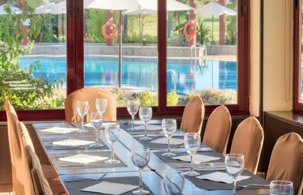 фото отеля LUNION Hotels Golf Badajoz (ex Confortel) изображение №21