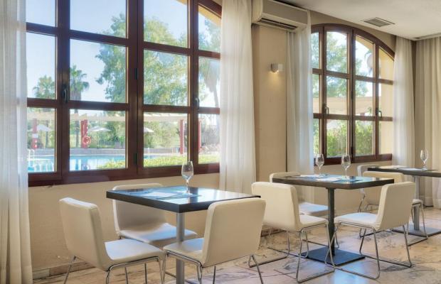 фотографии LUNION Hotels Golf Badajoz (ex Confortel) изображение №20