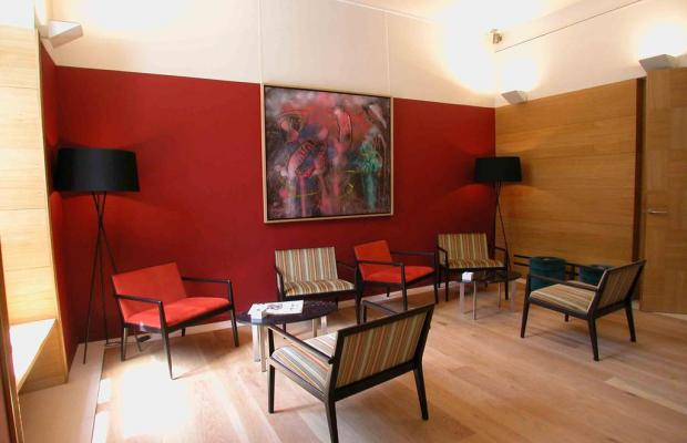 фотографии отеля Gran Hotel – Balneario de Panticosa изображение №39
