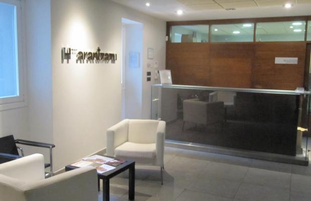 фотографии отеля Hotel Santuario de Arantzazu изображение №15