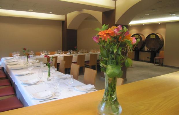 фото отеля Hotel Santuario de Arantzazu изображение №5