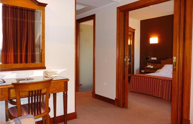 фото отеля Sercotel Ciudad de Oviedo изображение №13