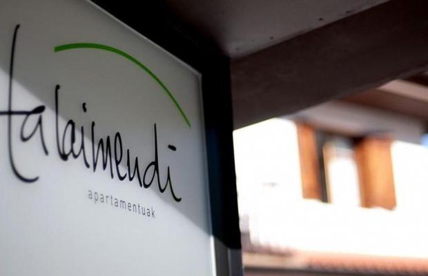 фотографии отеля Apartamentos Turisticos Talaimendi изображение №19
