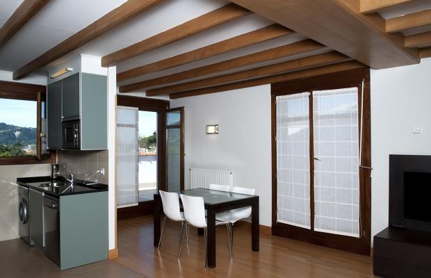 фото отеля Apartamentos Turisticos Talaimendi изображение №5