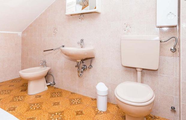 фотографии отеля Villa Aquarius изображение №27