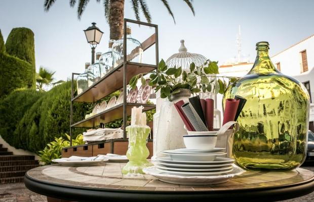 фото отеля Parador de Merida изображение №37