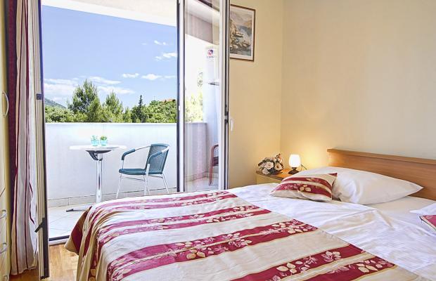 фотографии отеля Villa Erna изображение №19