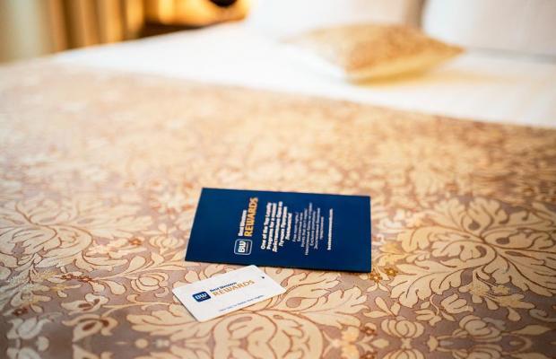 фотографии Best Western Sevastopol Hotel изображение №16